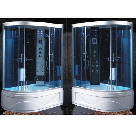cabina idromassaggio cabina idromassaggio con vasca sauna bagno turco e doccia pd