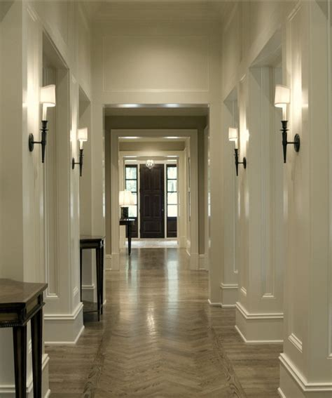 1 Bedroom Apartment Los Angeles a look at some amazing hallways from houzz com homes of