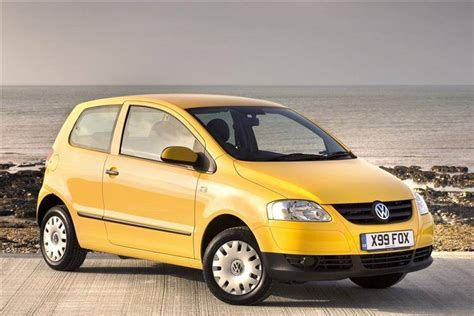volkswagen fox 2006 volkswagen fox 2006 2012 used car review car review