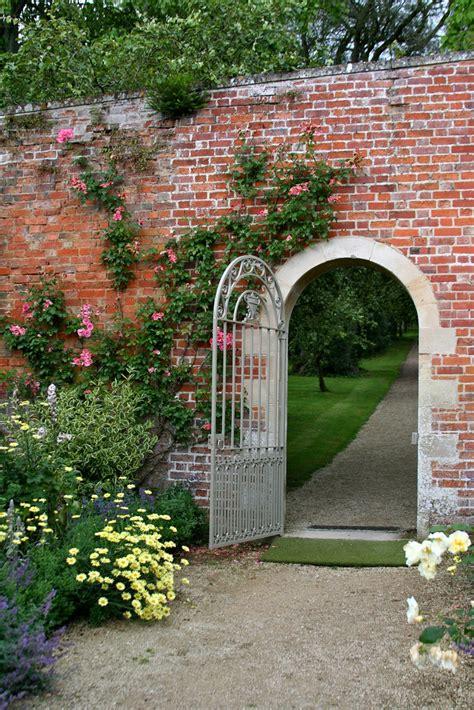 Walled Garden Ideas Walled Garden Buscot Park Faringdon Oxfordshire July 201 Jojo 77 Flickr