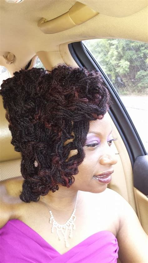 sisterlocks hairstyles for wedding 1000 images about favorite sisterlock styles on pinterest