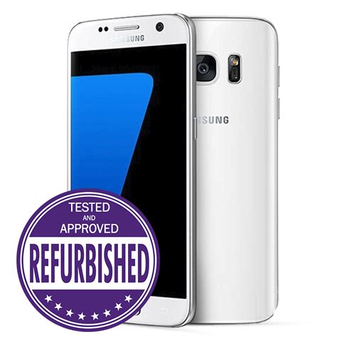 original refurbished samsung galaxy s7 smartphone elevenia