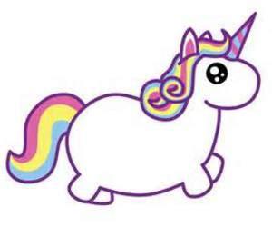 imagenes de unicornios para colorear imagenes kawaii de unicornio buscar con google