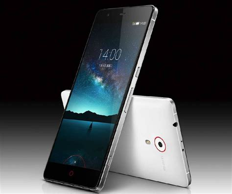 nubia mobile phone with nubia z7 phones zte may reach new markets