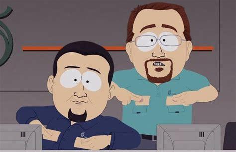 South Park Cable Company Meme - south park cable company comcast meme generator