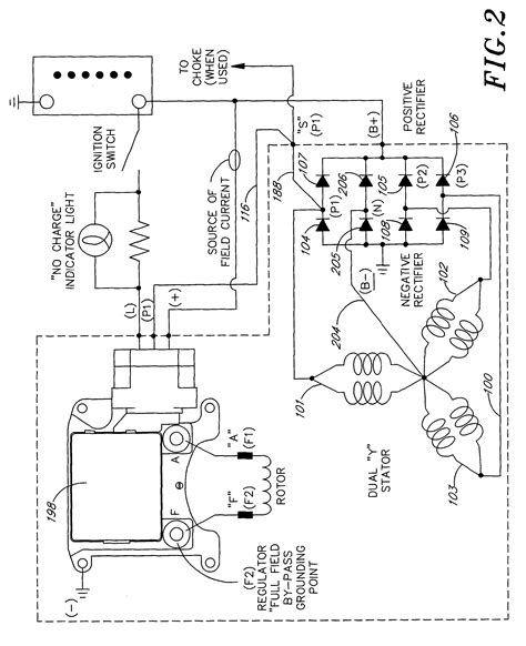 rectifier diode assembly patent us6528911 rectifier assembly for automotive alternators patents