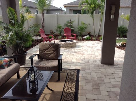 Florida Patio Designs Florida Backyard Design Pool Florida Patio Designs