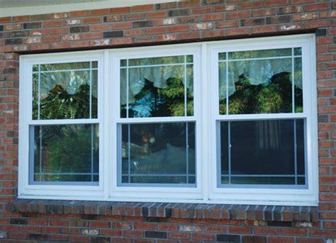 Upvc Bow Windows vinyl replacement windows uhlmann home improvement