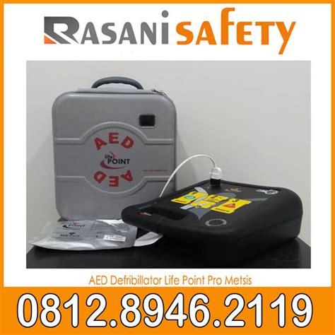 Alat Kejut Jantung aed defibrilator point pro metsis defibrillator point pro metsis distributor aed