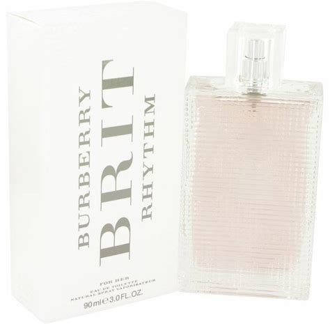 Parfum Burberry Brit Rhythm burberry brit rhythm perfume for by burberry