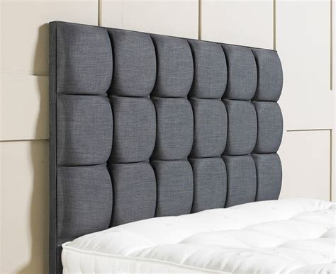 Padded Headboard by A Sueno 187 Archive Heads Up Our Top 5