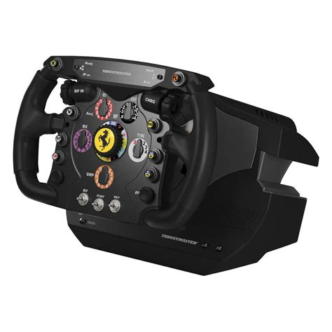 thrustmaster wheel thrustmaster f1 racing wheel for unique racing