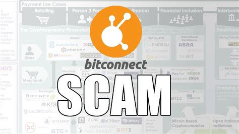 bitconnect blog warning do not invest in bitconnect it is a ponzi scam