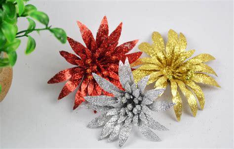 artificial poinsettias wholesale buy wholesale artificial poinsettias from china
