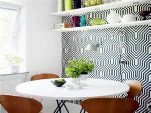 black white bold wallpaper prints your dream home