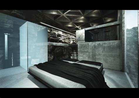 back of the house and top of mind casa brutale designer throws back another mind blowing