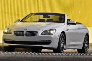 2014 Bmw 6 Series Used 2014 Bmw 6 Series For Sale Pricing Features Edmunds