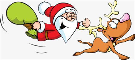 imagenes de santa claus y los renos los renos de santa claus y dibujos animados patrones de