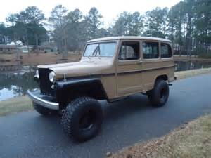 Willys Jeep For Sale Craigslist Willys Jeep Station Wagon For Sale Craigslist