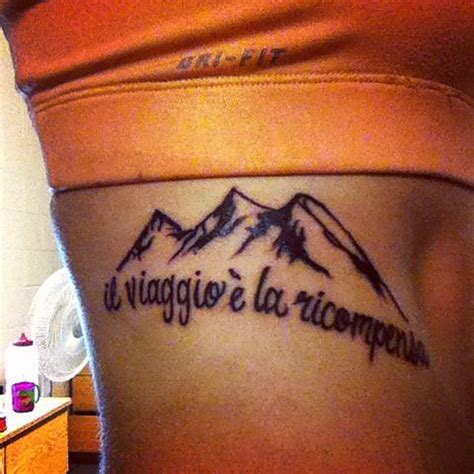 italian tattoo quotes best 25 italian quote tattoos ideas on