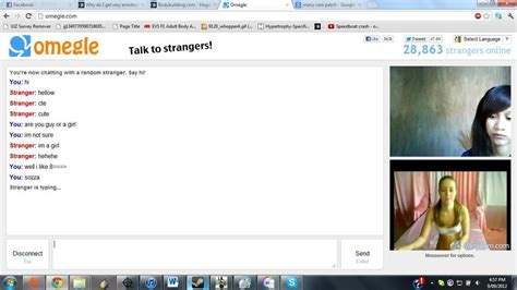 teen omegle gallery omegle depfile forum dark brown hairs photo