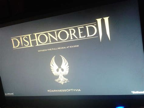 Dishonored 2 Floor Plan - e3 document leaked shows sony microsoft and nintendo
