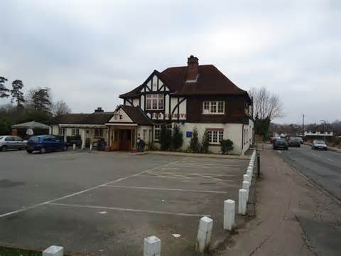 houses to buy in reigate the beehive public house reigate 169 stacey harris geograph britain and ireland