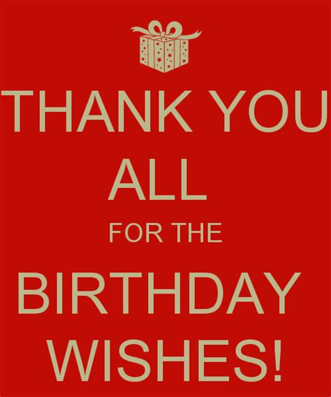 Thank You Happy Birthday Wishes Birthday Thank You Funny Quotes Quotesgram