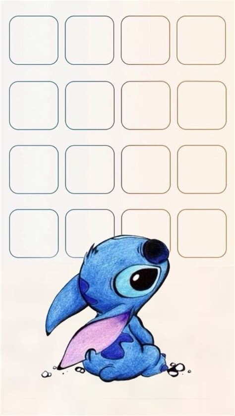 wallpaper for iphone stitch lilo and stitch iphone wallpaper design pinterest
