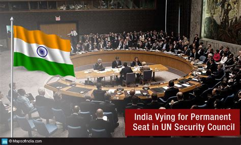 india a permanent unsc member to be or can un security council make the reform happen in