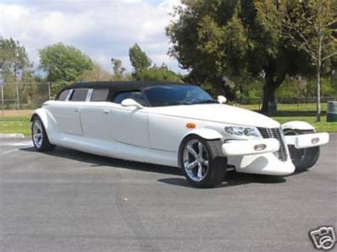 blue book value used cars 2002 chrysler prowler electronic toll collection 2002 chrysler prowler convertible limousine