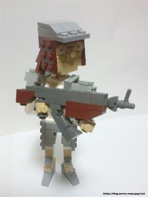 metal slug fio germi tunik j 2011 work lego work