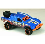 Toyota Baja Truck Toy Car Die Cast And Hot Wheels  From