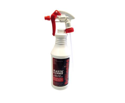 Meguiars Clear Plastx Plastic Cleaner Ni brillianize one step plastic cleaner and polisher from