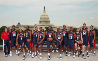 Basketball Team Images