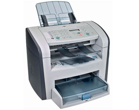Printer Hp Xp hp laserjet m1319f v 5 0 1 64861 for windows