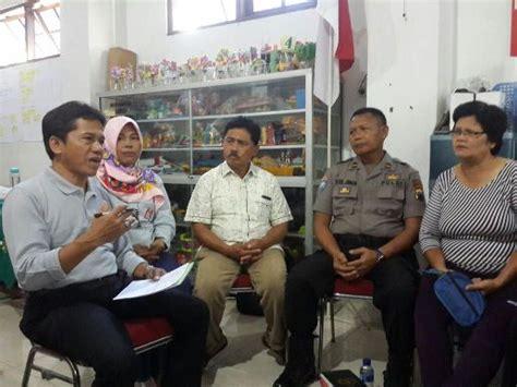 Lu Sorot Di Semarang fgd orangtua anak jalanan sikap bijak dinsos semarang
