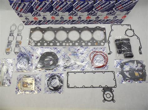 engine fits komatsu sdl  engine overhaul kit