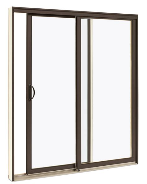 Integrity Patio Doors Integrity Sliding Patio Doors 02 Authentic Window Design