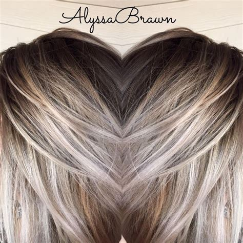 hpw to do ombre shoulder length hair yourself loreal best 25 dark to light ombre ideas on pinterest dark to