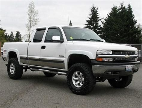 inexpensive ls for sale cheap lifted 4x4 truck 2000 chevrolet silverado k1500 ls