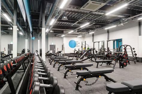pure gym  gym anotherhackedlifecom