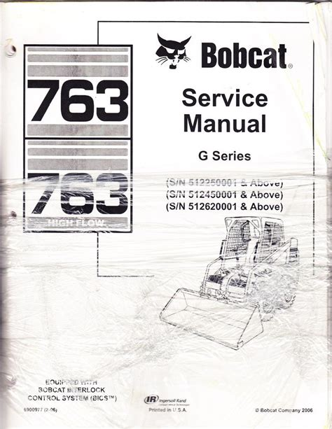 bobcat 763 parts diagram bobcat skid steer parts diagram images
