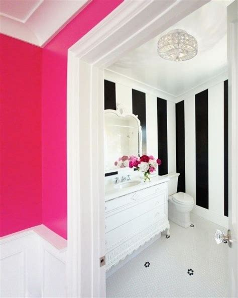 pink and black bathroom ideas 17 best ideas about pink bathrooms on pink