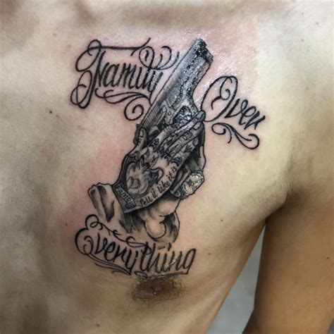 101 best family tattoos for meaningful designs