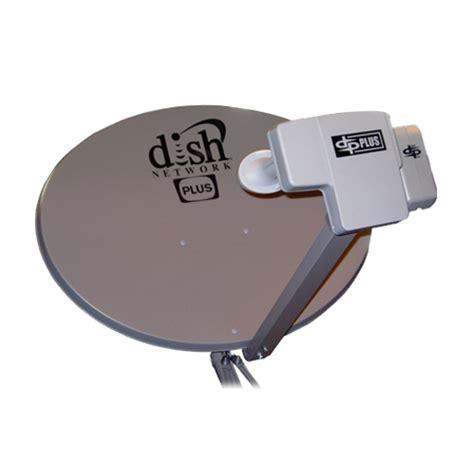 dish network dish 500 plus antenna w 129 bracket 110 118 7 119 esdpp500plmp 199 99 the