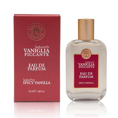 Parfum Spicy For 50ml erbario toscano perfumes erbario toscano products