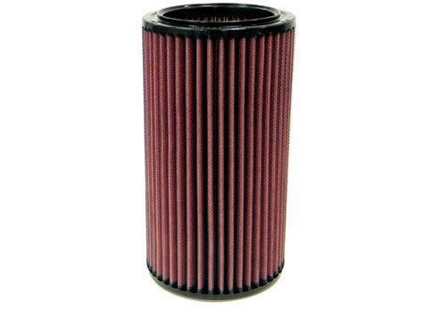 Garage Air Filter by K N Replacement Air Filter