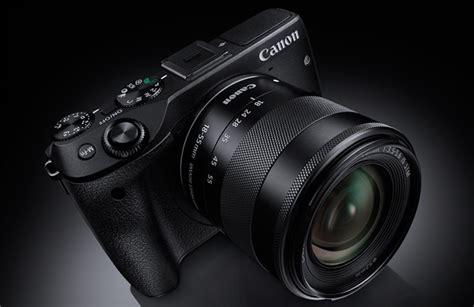 New Kamera Canon Eos M5 Lensa Kit 15 45mm Garansi Resmi Datascrip canon eos m5 mirrorless to be announced in late