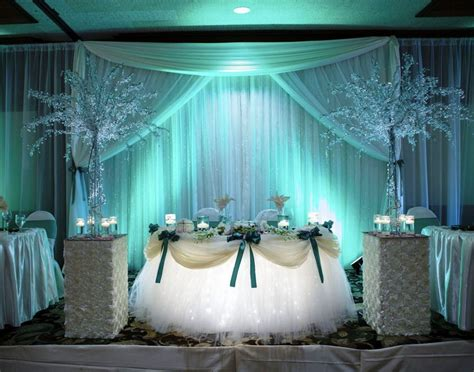 25 teal wedding decorations ideas wohh wedding